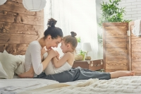 Çocuğunuzu yetiştirmeye kendinizden başlayın!