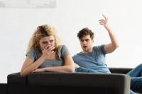 Öfkenizle baş etmeyi öğrenebilirsiniz