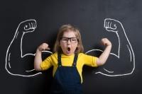 Özgüveni yüksek çocuklar yetiştirmek